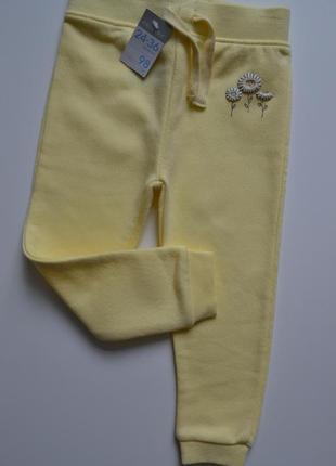 Спортивні штани для дівчаток від primark іспанія