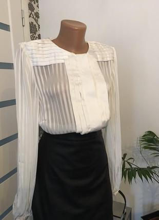 Блузка дорого брэнда