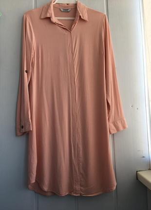 Отличное платье ebra