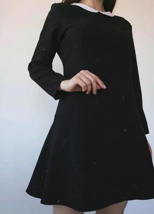 Идеальное плотное платье