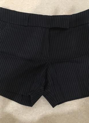 Миниатюрные шорты