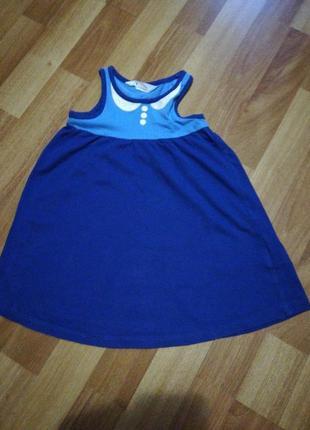 Плаття на 1-2 роки