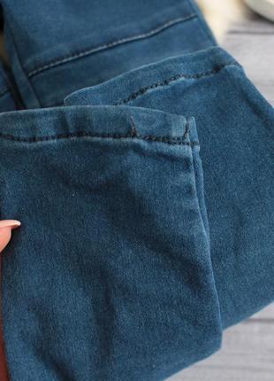 Стильные джинсы скинни3