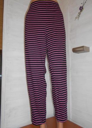 Брюки домашние sleepwear