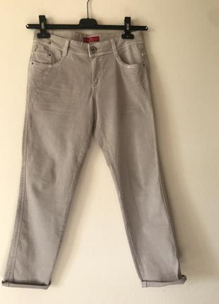 S.oliver shape slim джинсы