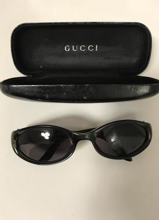 Солнцезащитные очки gucci gg2457/s
