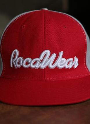 Бейсболка roca wear full cap