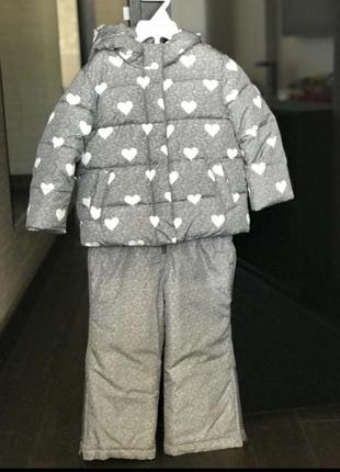 Комбинезон,куртка,комплект gap,3t