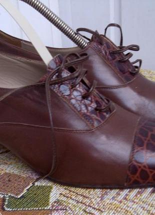 Туфли annaregina