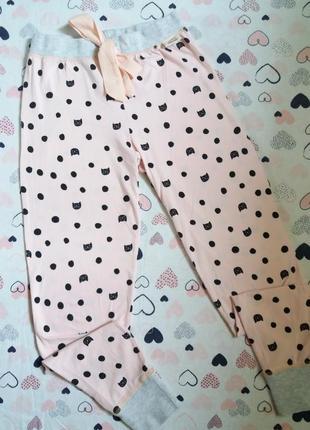 Милая пижама; штаны
