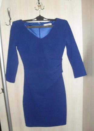 Платье mango р xs