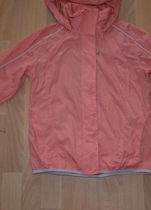 Куртка /ветровка outventure (sx/s)2 фото