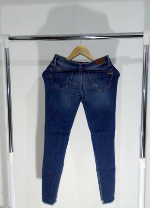 Рваные джинсы ltb2 фото