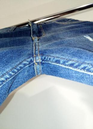 Рваные джинсы ltb5 фото