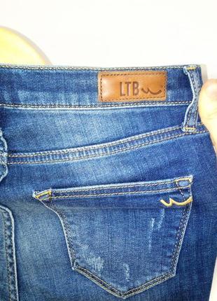 Рваные джинсы ltb6 фото