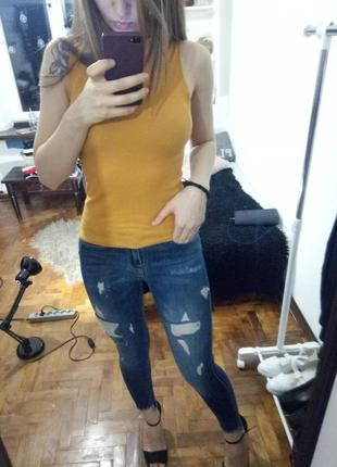 Рваные джинсы ltb9 фото