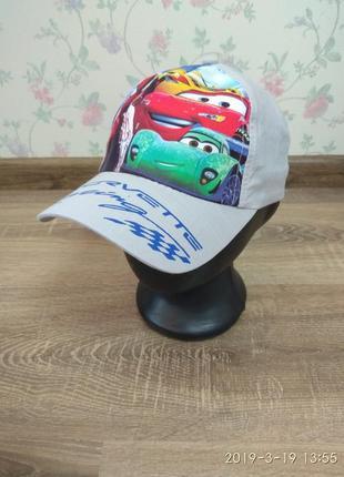 Бейсболка кепка для мальчиков