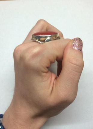 Asos кольцо в стиле дневники вампира