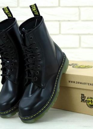 ботинки доктор мартинс женские 6