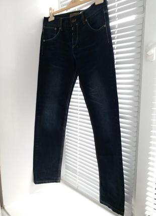 Джинсы, синие джинсы, прямые джинсы. скидка !