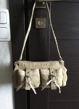 Женская сумочка mexx
