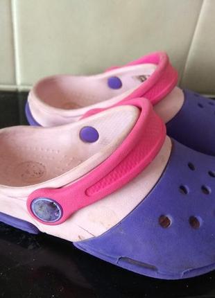 Crocs кроксы 24 размер
