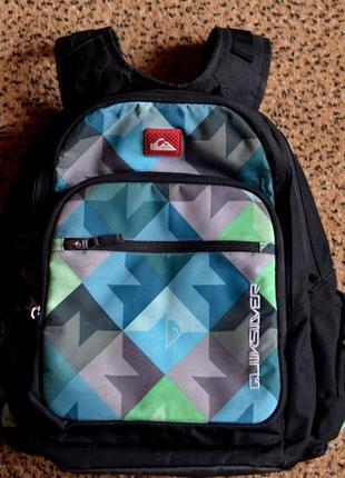 Рюкзак quiksilver 25 л