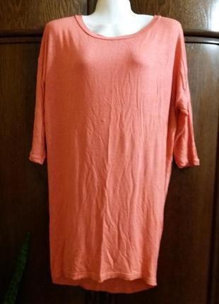 Платье-туника -----vero moda-