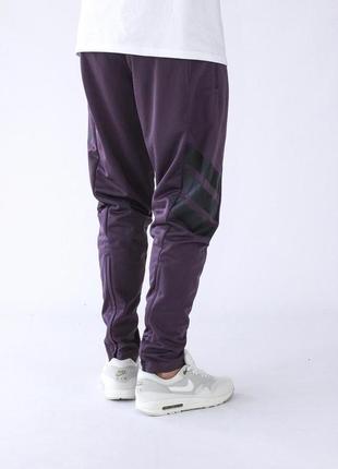 Спортивные штаны джоггеры kith x adidas оригиналы 100%