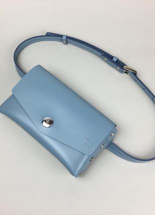 e98516807267 Поясна сумка,поясний клатч, hand made Ручная Работа, цена - 750 грн ...