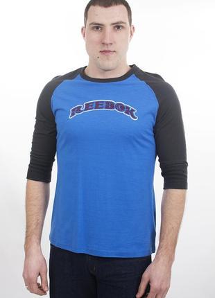 Спортивная футболка мужская reebok