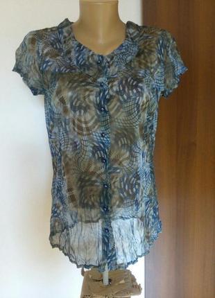Блузка розмір-40-42