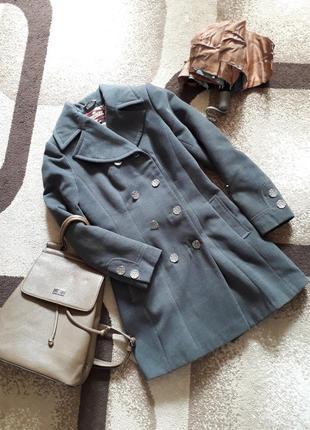 Пальто зимнее, шинель, пальто деми
