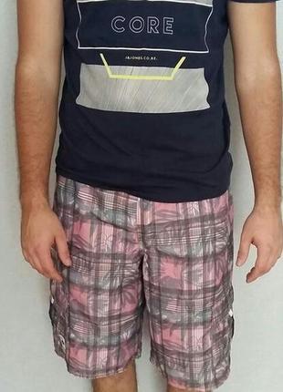 Стильные мужские шорты marks&spenser 48-50 размер