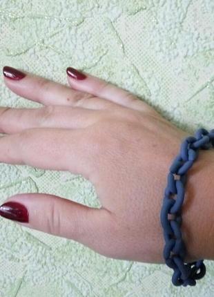 Супер стильный браслет . бижутерия