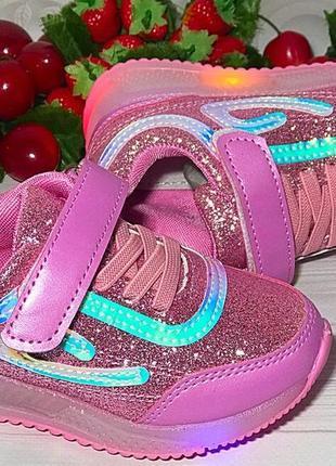 Коссовки для девочки очень красивые и стильные
