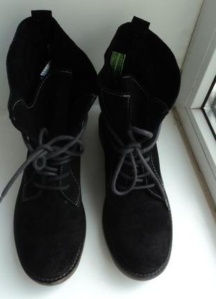 Крутые ботинки tamapis р 38