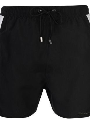 Мужские шорты плавательные pierre cardin в наличии англия оригинал