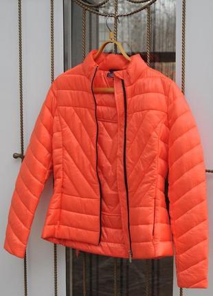 Куртка tommy hilhiger