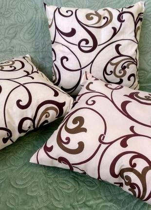 Подушка 50х50 для сна и отдыха tillow te pillow