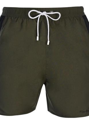 Pierre cardin мужские шорты плавательные в наличии англия оригинал