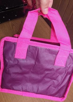 Термо сумочка для ланча
