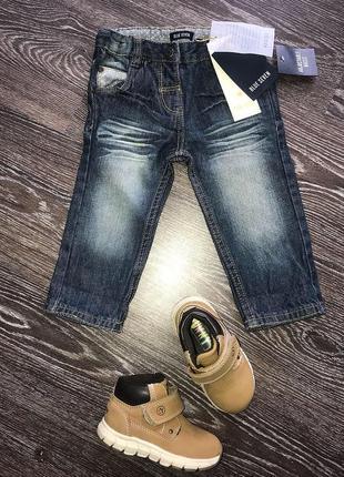 Новые джинсы blue seven