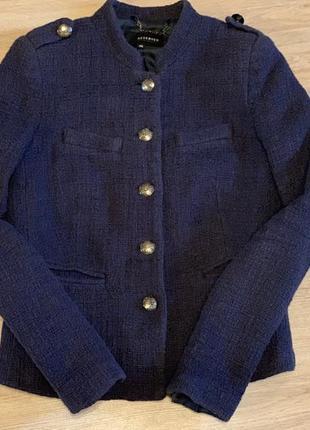 Пиджак, жакет