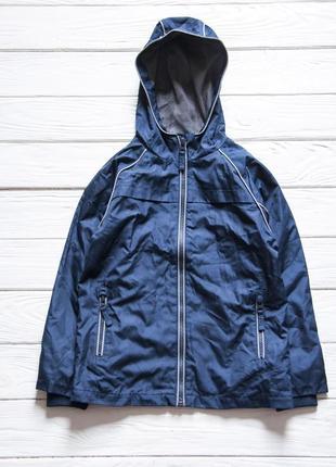 Ветровка от george, подклад сеточка куртка