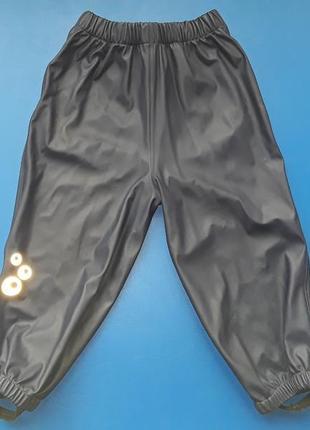 Рейма, штаны для дождливой погоды, р.92+6