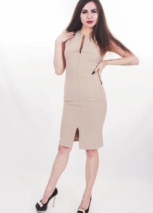 Sale платье футляр isabel garcia