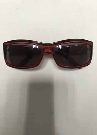 Очки солнцезащитные унисекс фирменные giorgio armani