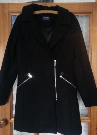 Весеннее пальто косуха в идеале