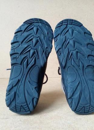 Ботинки mckinley демисезонные для мальчика2 фото